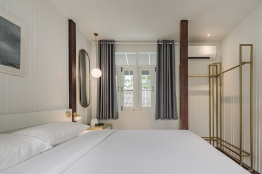 BUSABA Ayutthaya Hostel • Architects » Tidtang Studio