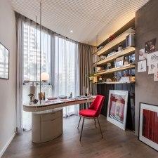 FYNN Sale Office • Architects » ATOM Design • Interior Architects » Anonym