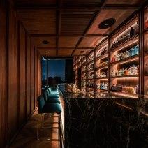 Secret Bar • Interior Architects » Onion