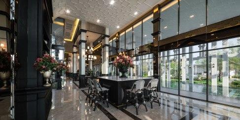 Grand Bangkok Boulevard Serithai - Ramintra by SC Asset