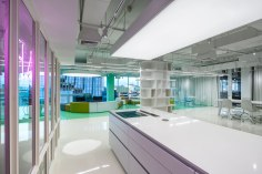 Osotspa P2 Building • Interior Architects » Supermachine Studio