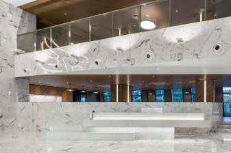 Osotspa P5 Building • Interior Architects » Supermachine Studio