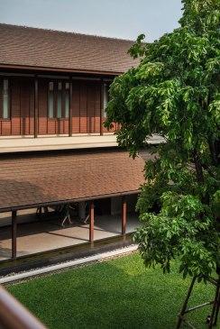 Ratchaphruek Hospital Khon Kaen • Architects • Interior Architects • Landscape Architects » Arsomslip Community and Environment Architect