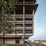 Ratchaphruek Hospital Khon KaenArchitects • Interior Architects • Landscape Architects » Arsomslip Community and Environment Architect