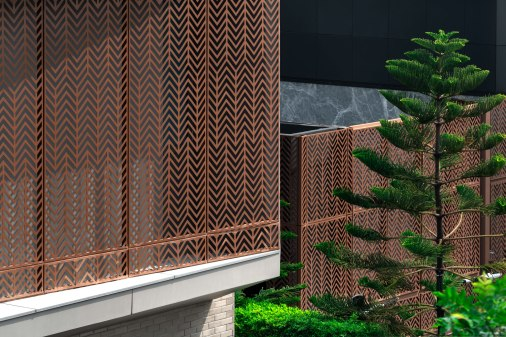 ARTALE Phatthanakan – Thonglor • Architects » ATOM Design