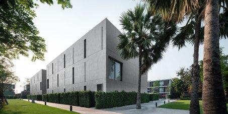 SO Sofitel Huahin • Architects » DBALP