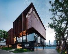 RHYTHM Ekkamai • Interior Architects » VAIR Design Studio