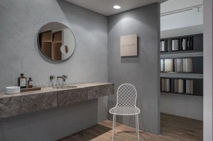 BOUNDARY Showroom 2019