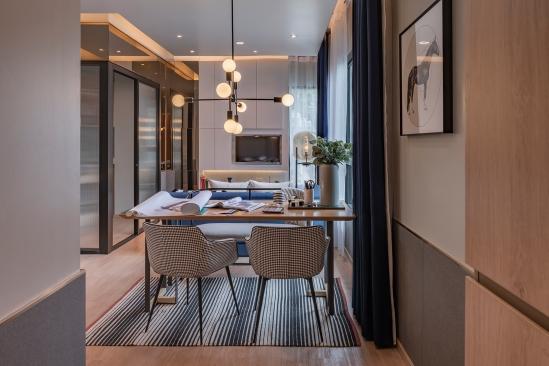 Commom TU Condominium by The Creators HQ