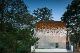Little Shelter Hotel Chiang Mai • Architects » Department of ARCHITECTURE
