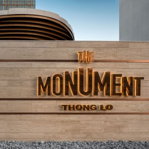 The Monument Thonglo by Sansiri