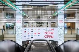 Metro Mall at Chatuchak Park MRT Station • Architects » Behold Architect & Interior Design
