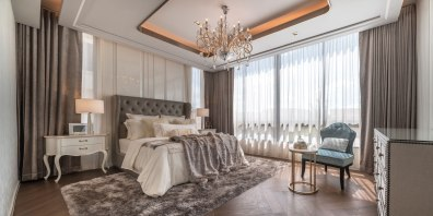 Mavista Krungthep Kreetha by MJ One Group
