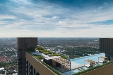 The Politan Rive by Everland