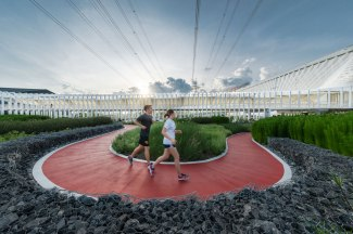 Mega Park at Mega Bangna • Architects » Architectkidd