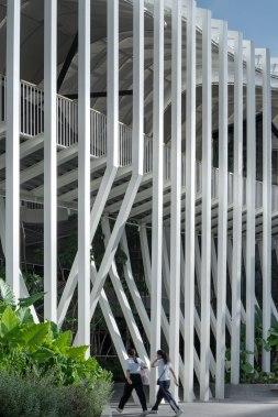 Mega Park at Mega Bangna • Architects » Architectkidd