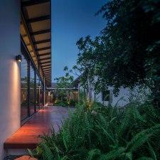 Baan Chaiyapurk • Architects » Anonym