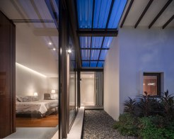Baan Chaiyapurk • Architects » Anonym