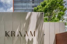 KRAAM by Nye Estate