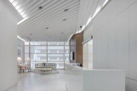WONJIN at Gaysorn Village • Architects » AUN Design Studio