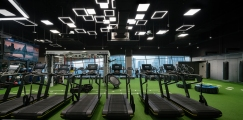 Fitness First at ICONSIAM • Architects » Chapman Taylor