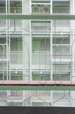 Samsen Street Hotel • Architects » CHAT Architects