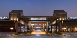 Central Village by CPN