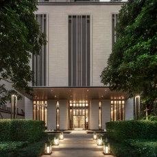 ESSE Asoke • Landscape Architects » Ixora Design
