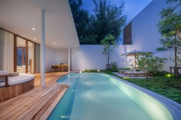 SALA Samui Chaweng Beach Resort : Phase 2 • Architects » Onion