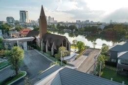 Bangkok Boulevard Signature Ladprao-Serithai by SC Asset