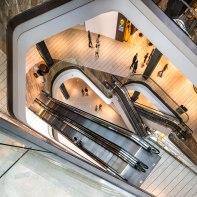 Singha Complex • Interior Architects » Steven J. Leach Jr. + Associates Limited