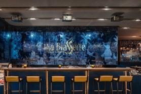 Thai Brasseries by Blue Elephant • Interior Design » Studio Locomotive