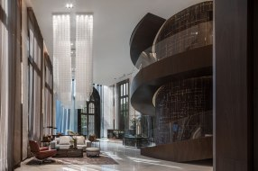 HYDE Heritage Thonglor • Architects » That's Ith
