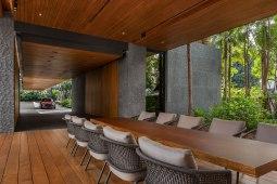 Gable House • Architects 49 House Design
