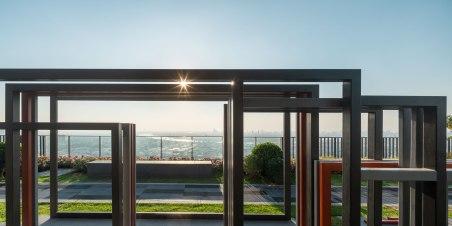 The LINE Sukhumvit 101 By Sansiri • Architects & Landscape Architects » Openbox Architects