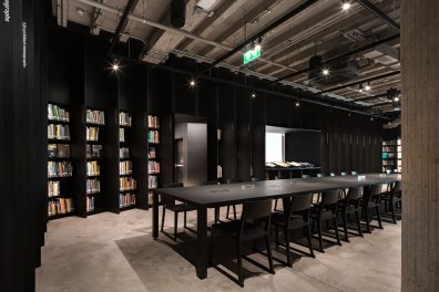 Architecture Library • Chulalongkorn University • Architects & Interior Architects » Department Of ARCHITECTURE