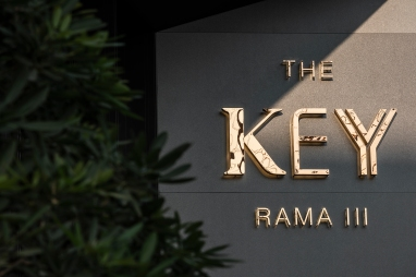 The Key Rama 3 Sale Office • Interior Architects » Tidtang Studio