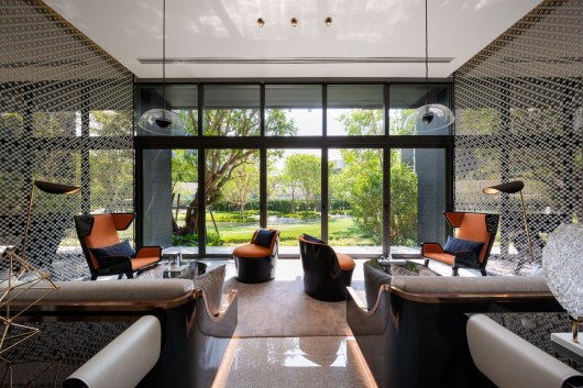 Life Ladprao by ATOM Design