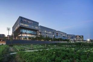 Siri Campus • Architects & Interior Architects » B|U|G Studio