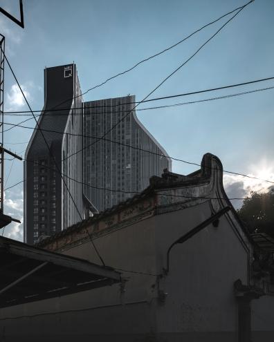 Ideo Q Chula • Samyan by Architects 49