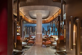 Blue By Alain Ducasse at ICONSIAM