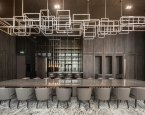 Boon Rawd Brewery Headquarters Interior Design by PBM
