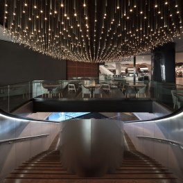 TOYOTA Alive at ICONSIAM Architects » DBALP