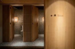 Yunomori Onsen and Spa by Sixseven Studio