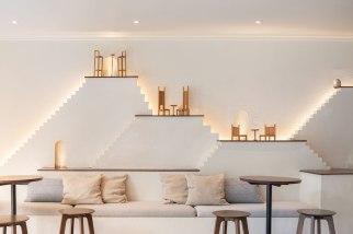 Hotel Labaris • Architects » CHAT Architects • Landscape Architects » ShmaHotel Labaris • Architects » CHAT Architects • Landscape Architects » Shma
