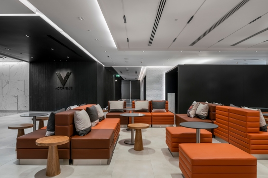 Victor Club