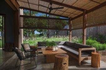 Roukh Kiri Khaoyai • Architects »Onion