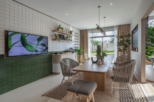ANASIRI Krungthep-Pathumthani • Interior Architects » Padee Studio