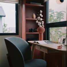 ANASIRI Chaiyapruek - Wongwaen • Interior Architects » Padee Studio