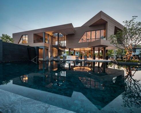 BURASIRI Watchrapol • Interior Architects » Padee Studio